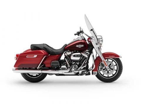 New 2019 Harley-Davidson Touring FLHR - Road King
