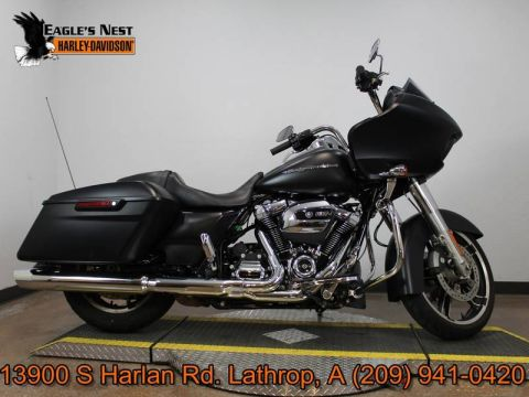 Pre-Owned 2017 Harley-Davidson Touring Road Glide Special
